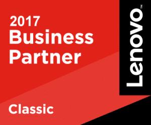 Lenovo Partner 2017