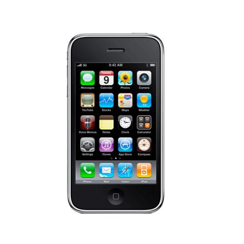revender iphone 3