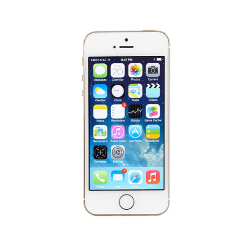 revender iphone 5SE