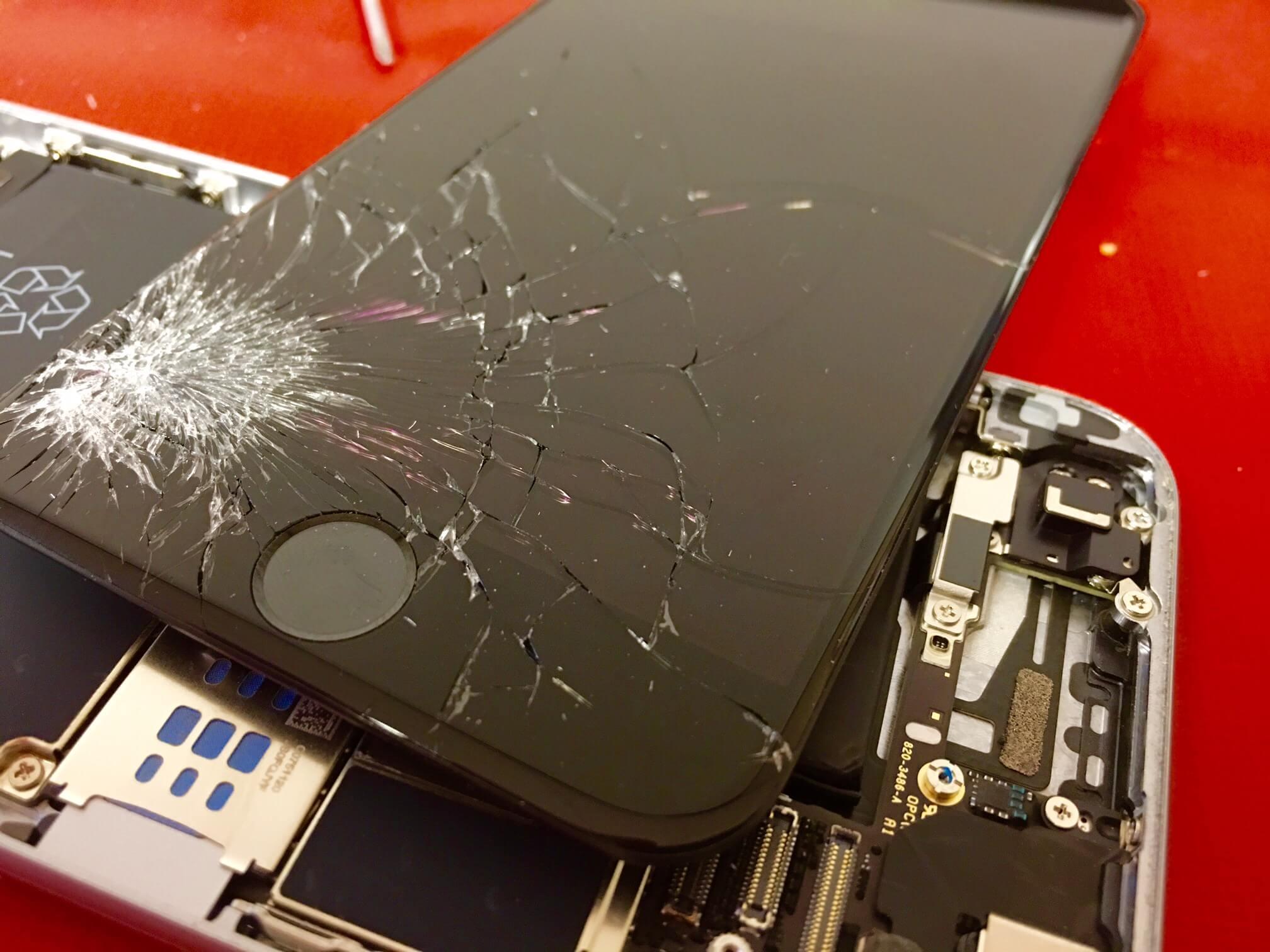 Computer Handy Reparatur