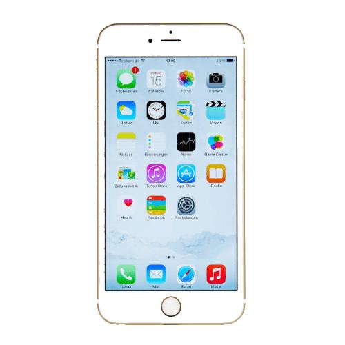 revender iphone 6S plus