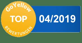 TOP Unternehmen 2019 in der Branche Computernotdienst in Hamburg