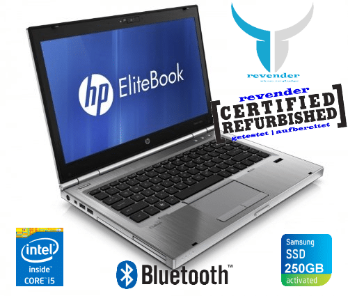 HP Elitebook 8460p 8470p